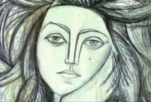 Picasso perception