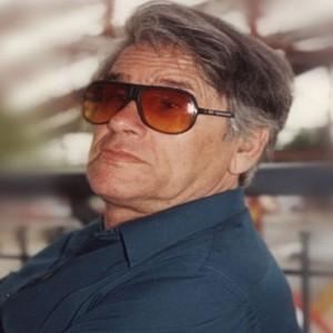 Petro Zheji as courtesy of Artur Zheji