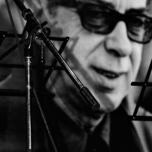 Ismail Kadare, foto kortezi Fate Velaj