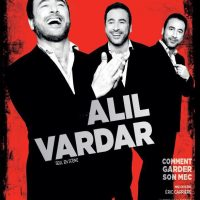 alil-vardar-one-man-show