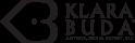 Klara Buda Logo